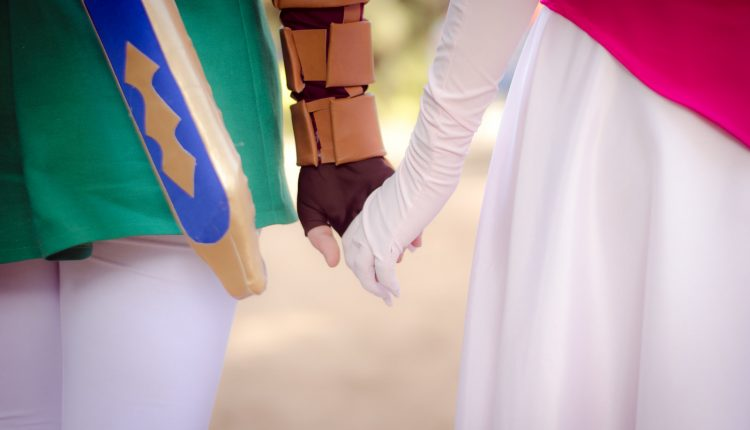 Important Lessons in Love from Legend of Zelda: Ocarina of Time