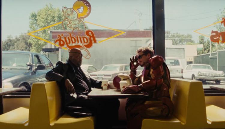 6 Marvel-Inspired Dinner + Movie Date Ideas